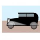 Deco car