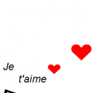 Je T'aime