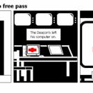 Bill the Klingon - No free pass