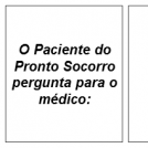Mdico e Paciente