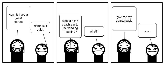 corny jokes 911