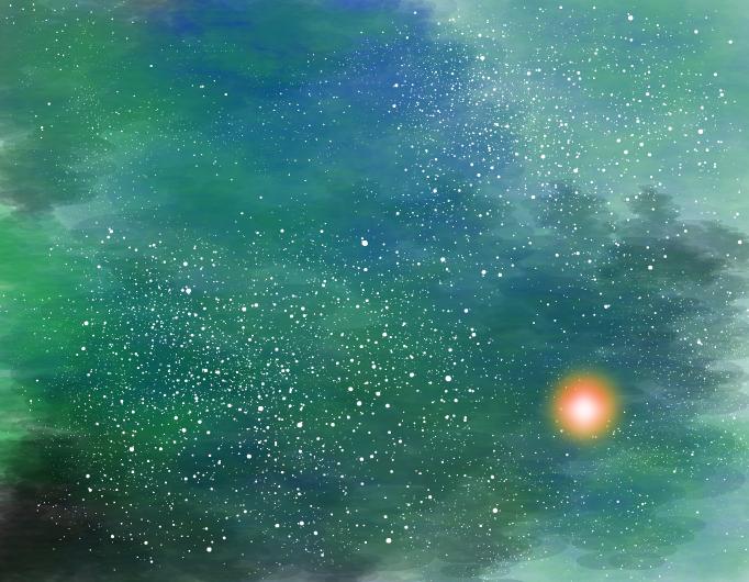The Poseidon Nebula