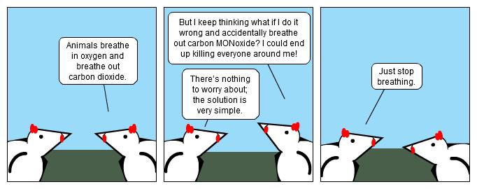 Aspire To Respire