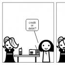 debit personal finance