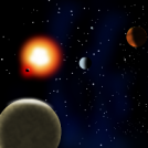 Tau Ceti and Exoplanets