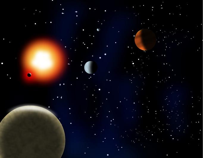 Tau Ceti and Exoplanets