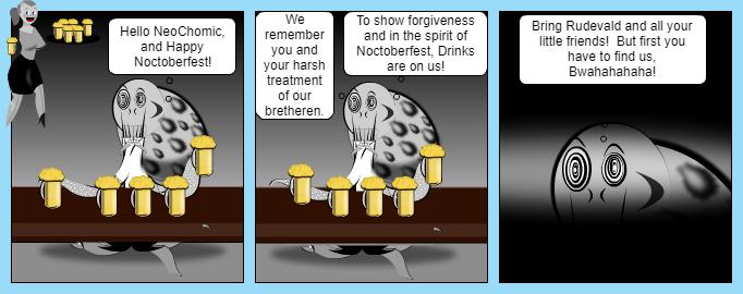 Noctoberfest II