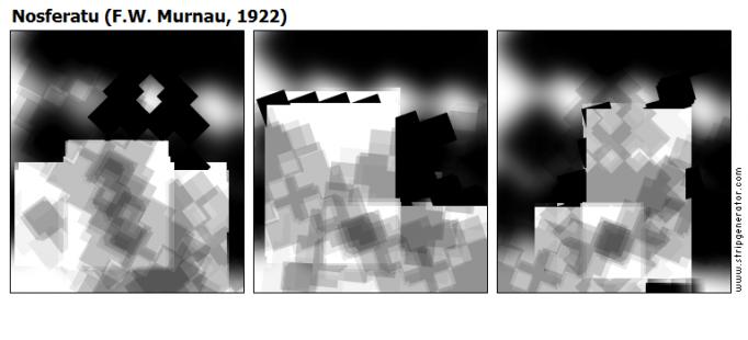 Nosferatu (F.W. Murnau, 1922)