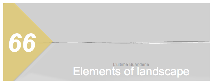 66 === Elements of landscape