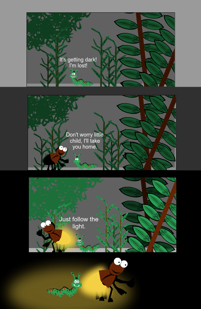 Bugs stories 2