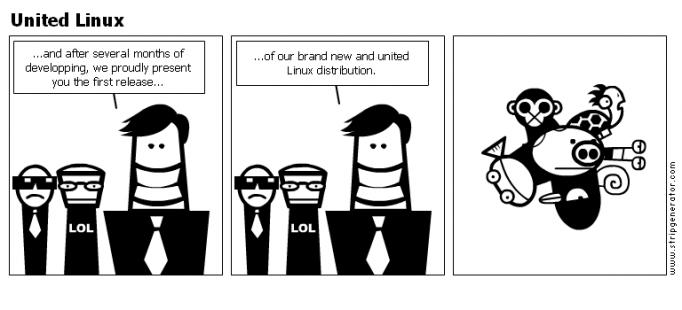 United Linux