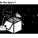 What Is In The Space ?