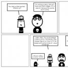 Blank Story