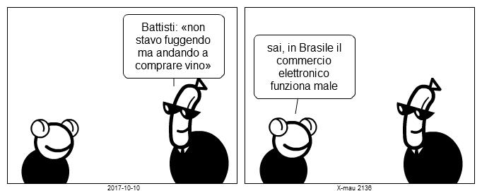 (2136) in vino veritas