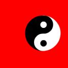 Chinese Symbol (Yin-Yang)