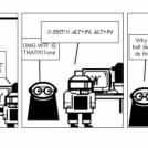 Robot porn
