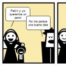 La familia de Pakín. El perro (I)