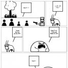 Logans comic