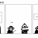 opice a ovládání část 2