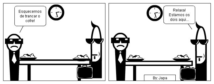 Coisas de Advogado
