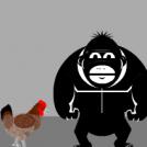 Arturo the gorilla