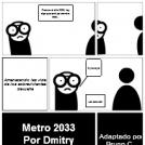 Metro 2033 adaptation part 4
