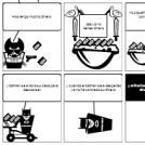 Batman pobre