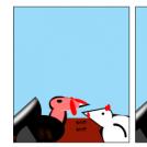 Eau de Oiseau
