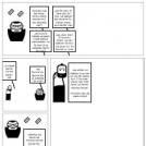 Marko og Bilal tegneserie