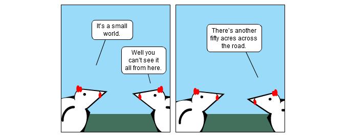 Globe Crossing