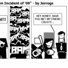 "The KABOOMS - ""Clown Incident of '09"" - by Jerrogs"