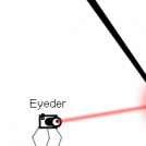 Eyeder VS. Armored Skeleton