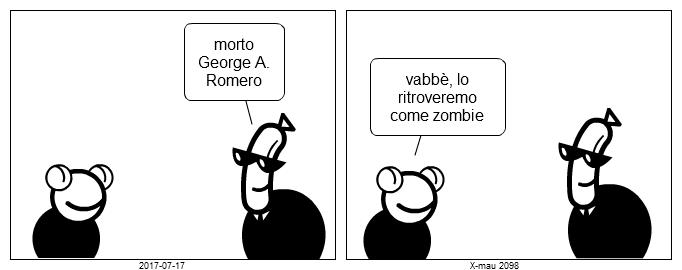 (2098) il ritorno dei morti viventi