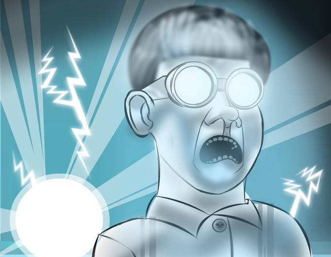 Electric Scream