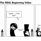 Final Fantasy VIII: The REAL Beginning Video