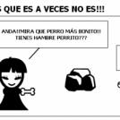PASO 1:LO QUE CREES QUE ES A VECES NO ES!!!