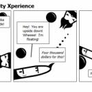 Amazing Zero Gravity Xperience