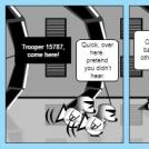 Chicken Storm Troopers