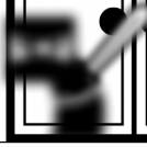 The blury ninja's