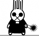 Granny Evil Bunny
