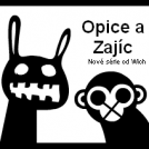 Opice a Zajc Booklet