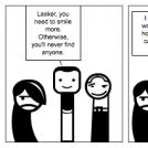 Lasker #1