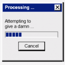 Processing ...