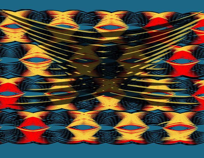sentimenduen sarea - a web of feelings