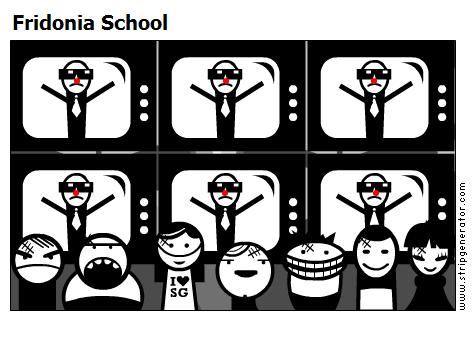 Fridonia School