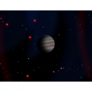 Outlying Planets