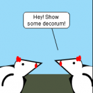 Fowl Verse