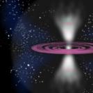 Axial Flares