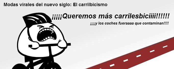 Carrilbicismo
