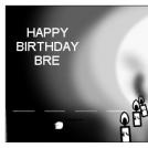 Happy birthday Brezhoneg!